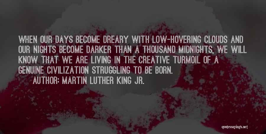 Be A King Quotes By Martin Luther King Jr.