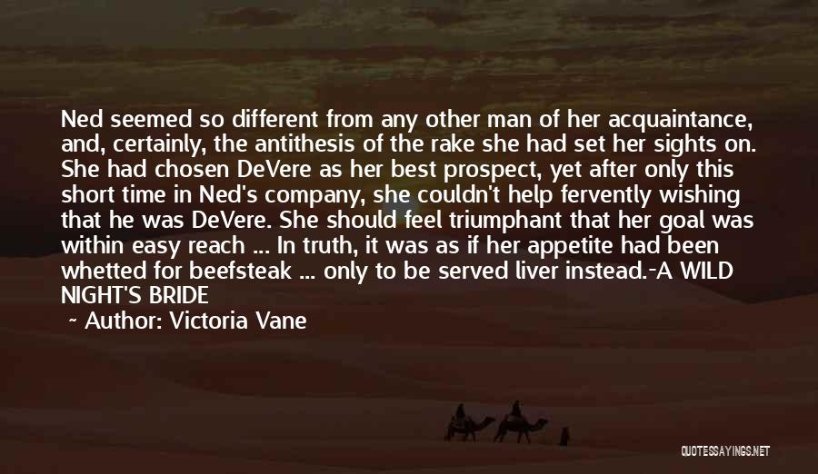 Be Different Short Quotes By Victoria Vane