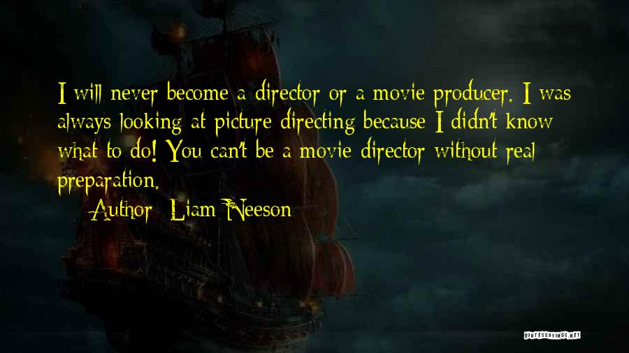 Be You Picture Quotes By Liam Neeson