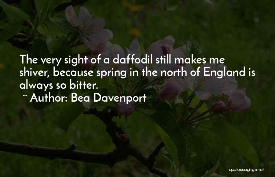 Bea Davenport Quotes 1580314