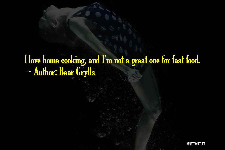 Bear Grylls Quotes 1140130