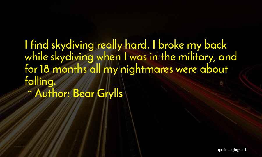 Bear Grylls Quotes 1289440