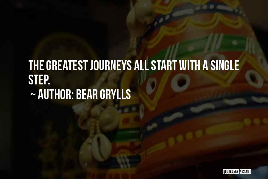 Bear Grylls Quotes 1682961