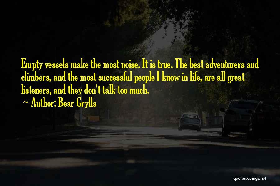 Bear Grylls Quotes 1835996