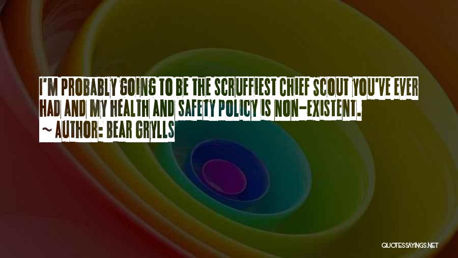 Bear Grylls Quotes 1852833