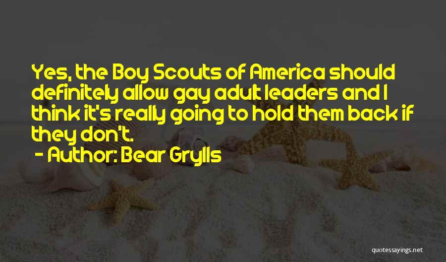Bear Grylls Quotes 1938912