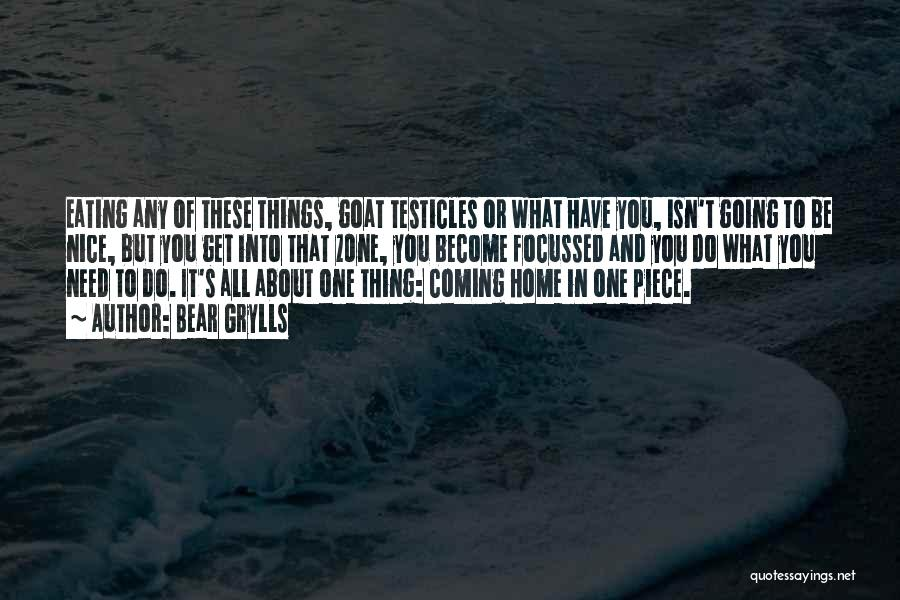Bear Grylls Quotes 2007623