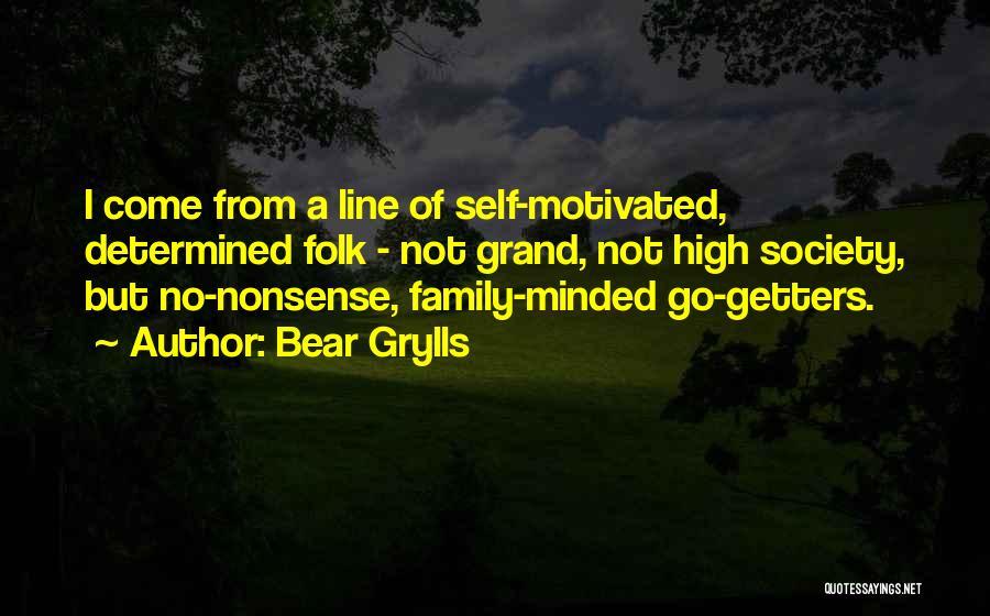Bear Grylls Quotes 2026456