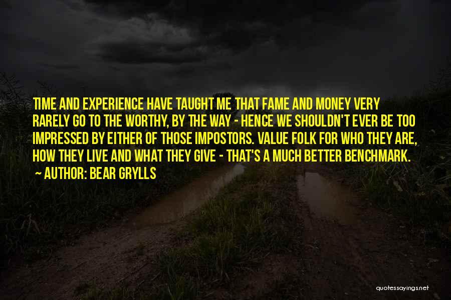 Bear Grylls Quotes 2113116