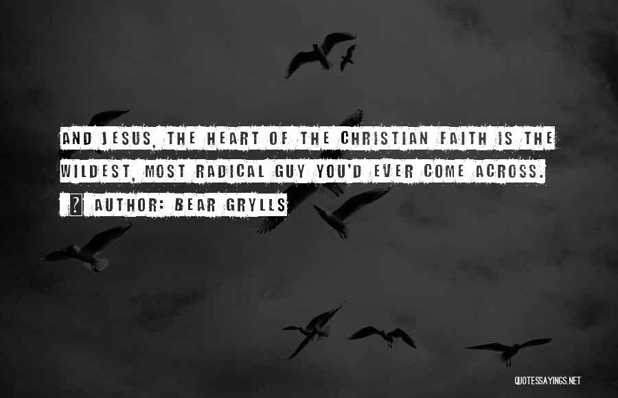 Bear Grylls Quotes 253345