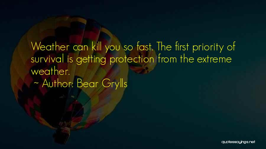 Bear Grylls Quotes 648234