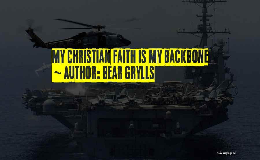 Bear Grylls Quotes 736850