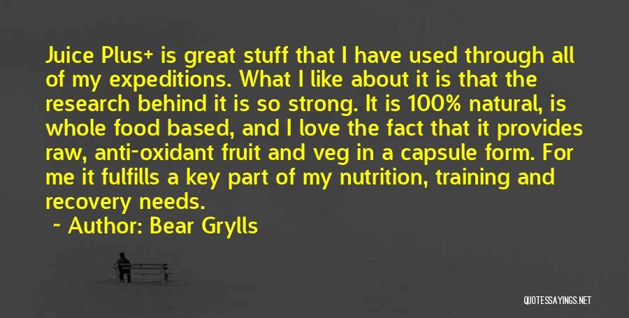 Bear Grylls Quotes 945402