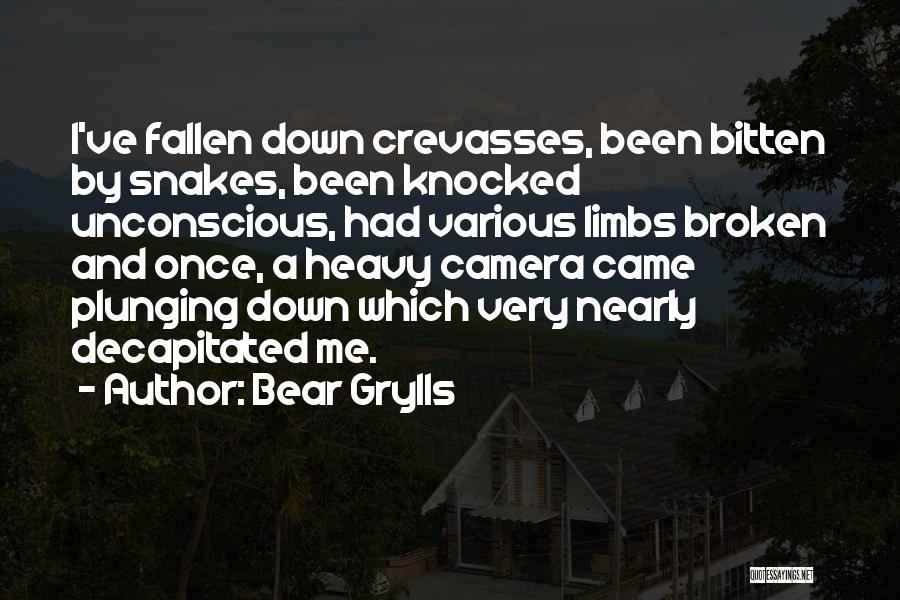 Bear Grylls Quotes 952025