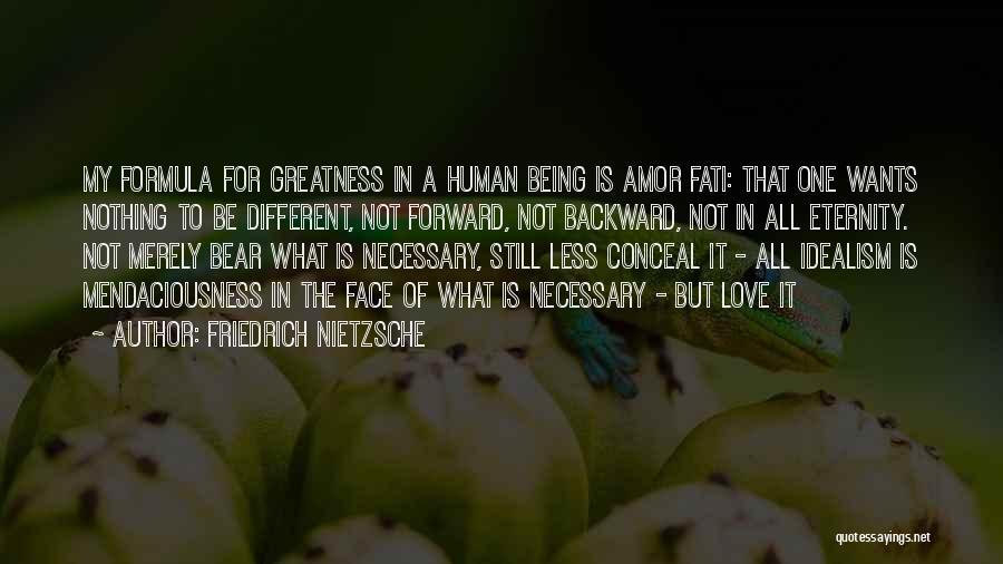Bear Quotes By Friedrich Nietzsche