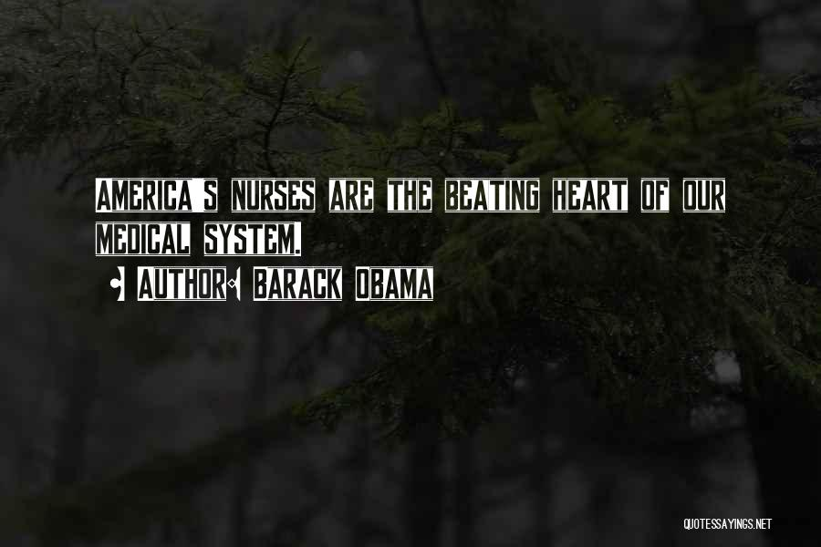 Beating The System Quotes By Barack Obama