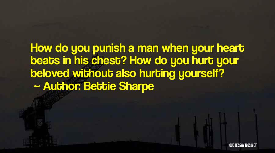 Beats Quotes By Bettie Sharpe