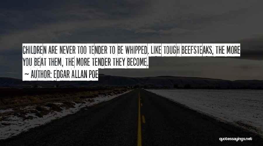 Beats Quotes By Edgar Allan Poe
