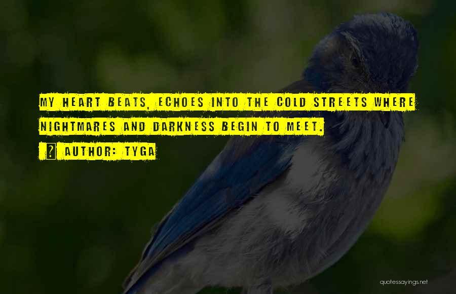 Beats Quotes By Tyga