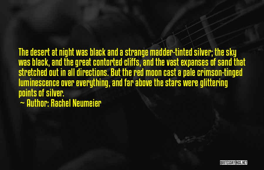 Beautiful Scenery And Quotes By Rachel Neumeier