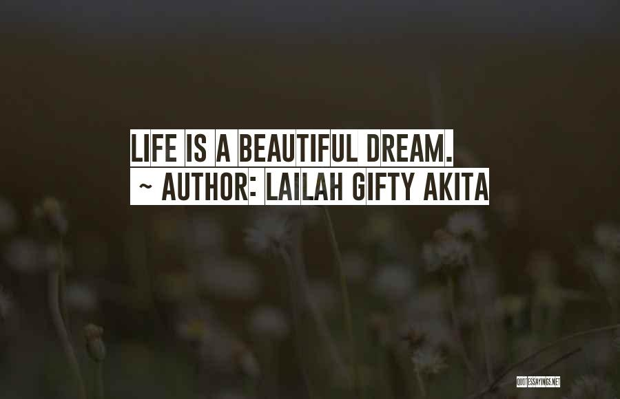 Beautiful Words Sayings Quotes By Lailah Gifty Akita