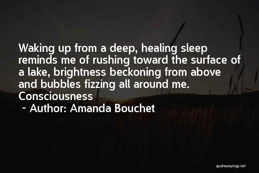 Beckoning Quotes By Amanda Bouchet