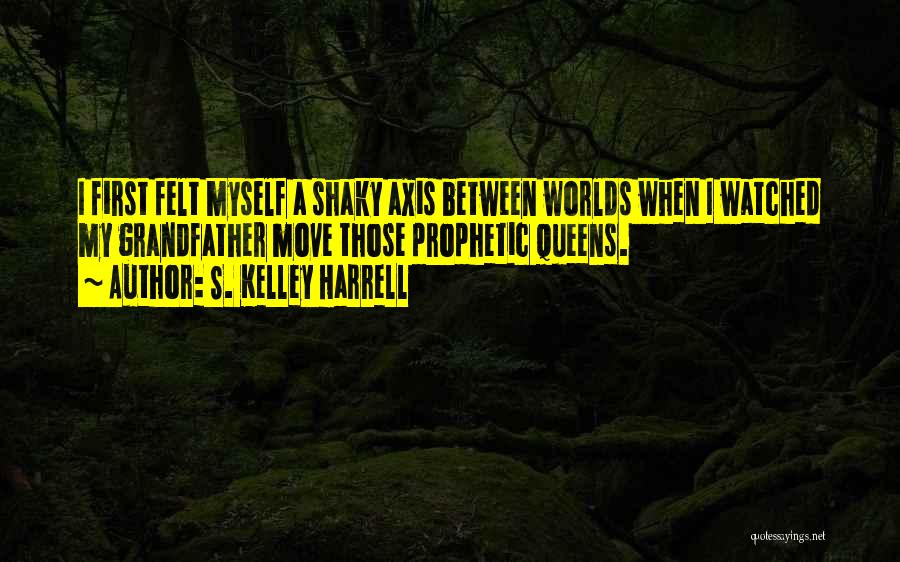 Beekeeping Quotes By S. Kelley Harrell