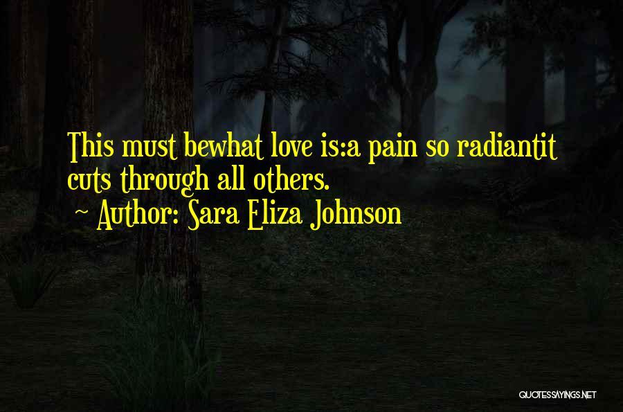 Beekeeping Quotes By Sara Eliza Johnson