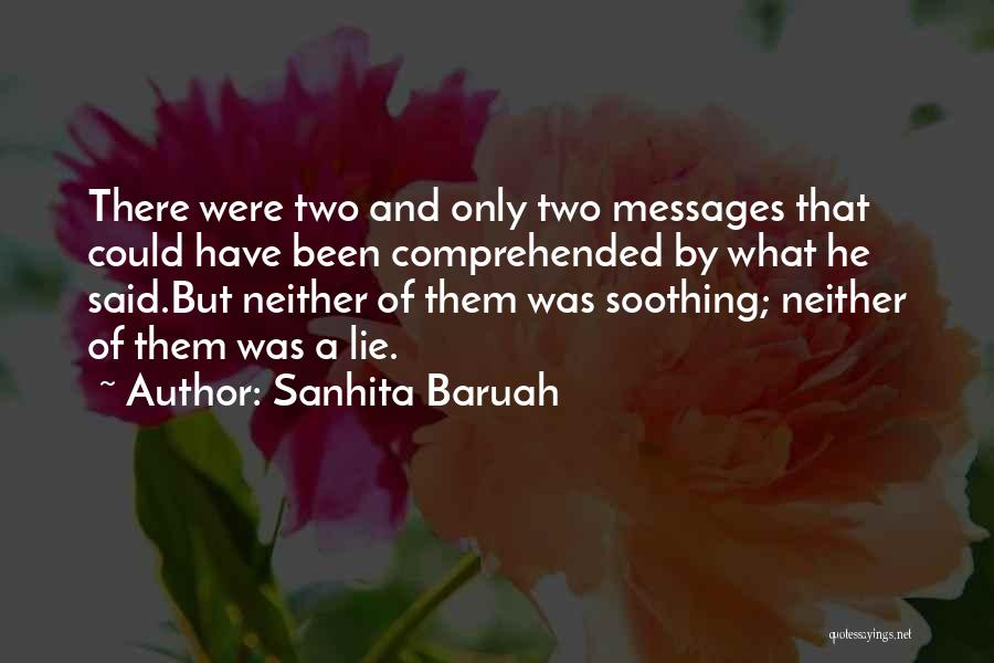 Been Hurt By Love Quotes By Sanhita Baruah