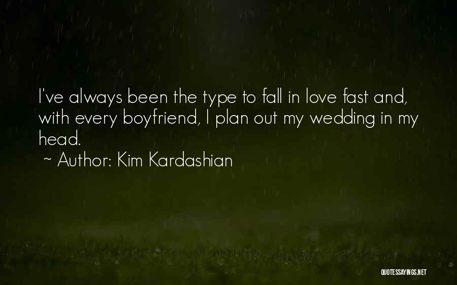 Been In Love Quotes By Kim Kardashian