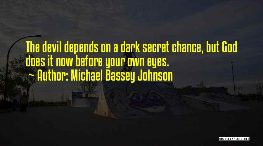 Before The Battle Quotes By Michael Bassey Johnson