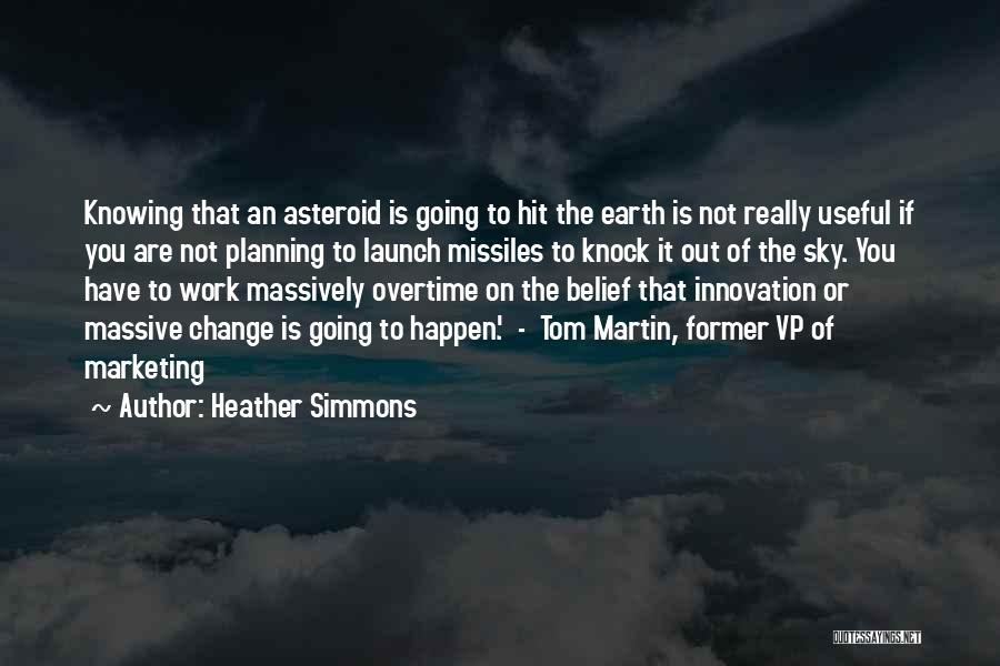 Behavior Management Quotes By Heather Simmons