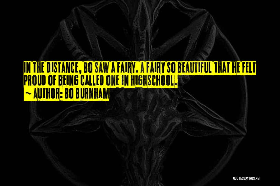 Being Called Beautiful Quotes By Bo Burnham