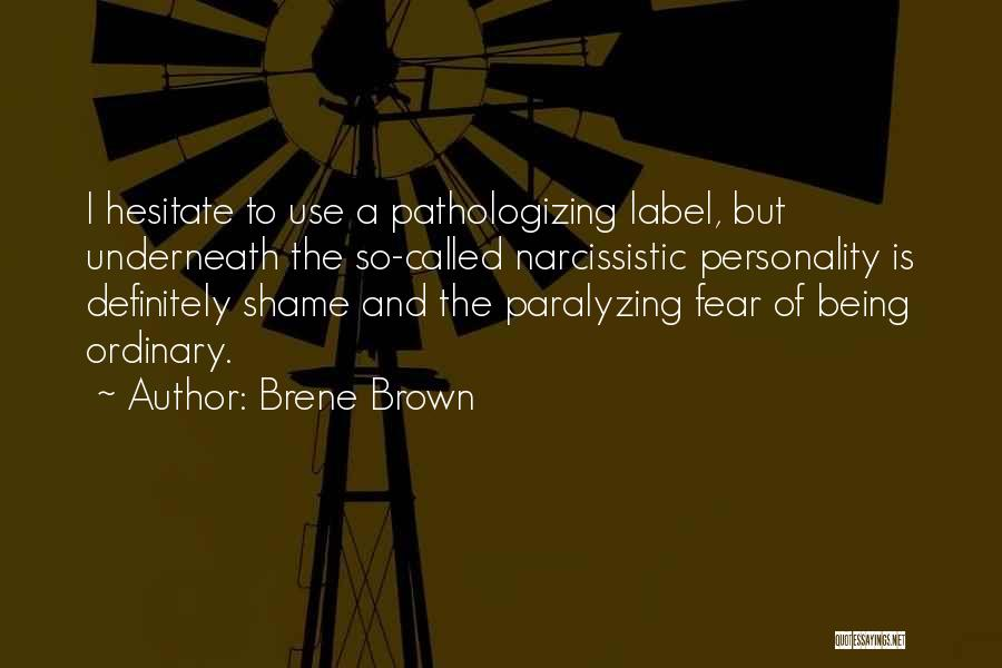 Being Called Quotes By Brene Brown
