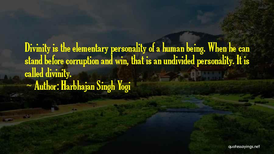 Being Called Quotes By Harbhajan Singh Yogi