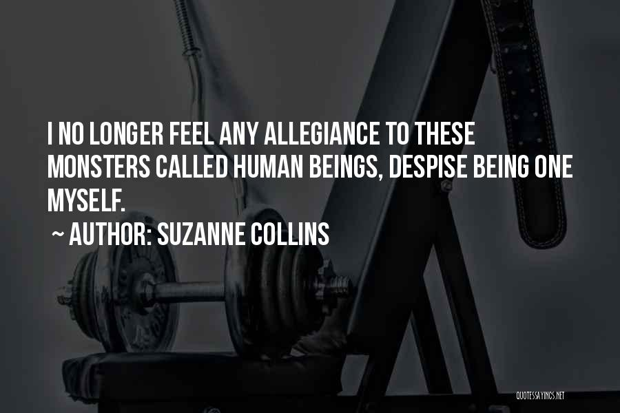 Being Called Quotes By Suzanne Collins