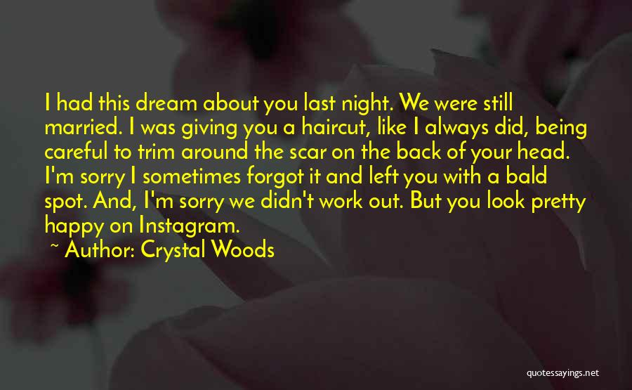 Being Careful In Relationships Quotes By Crystal Woods