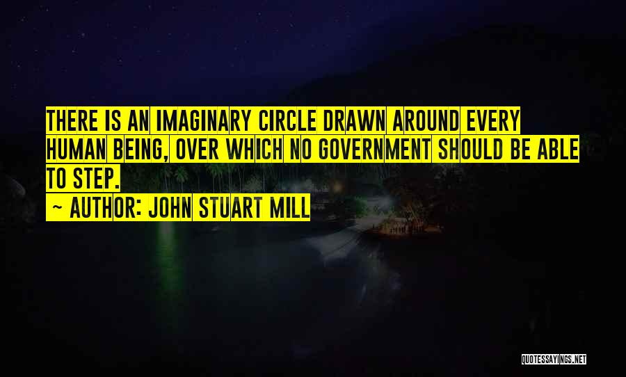 Being Drawn To Something Quotes By John Stuart Mill