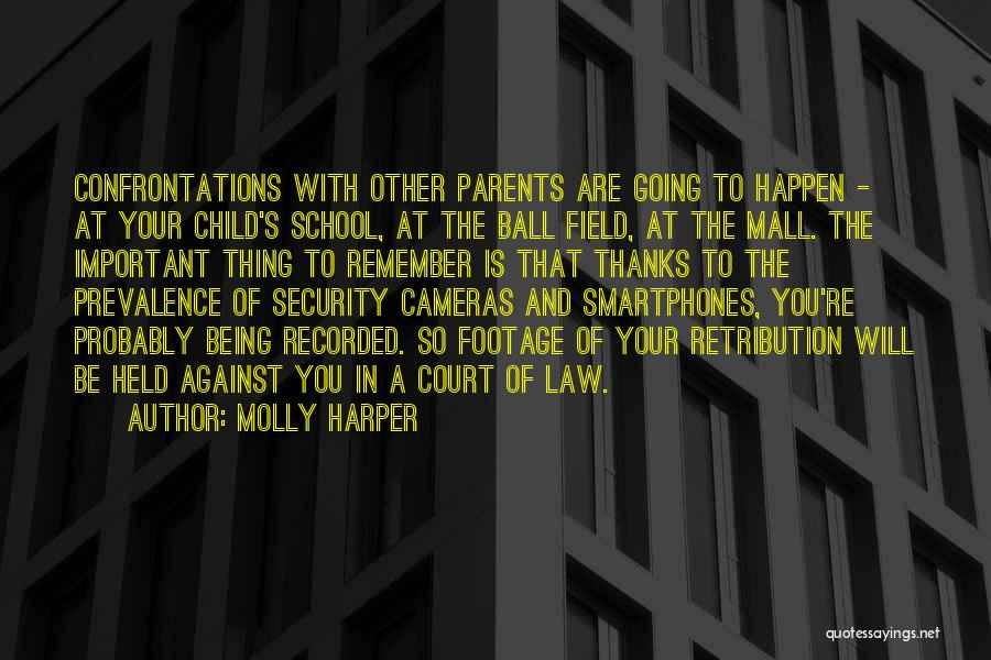 Being Held Quotes By Molly Harper