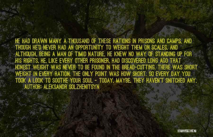 Being Honest Quotes By Aleksandr Solzhenitsyn