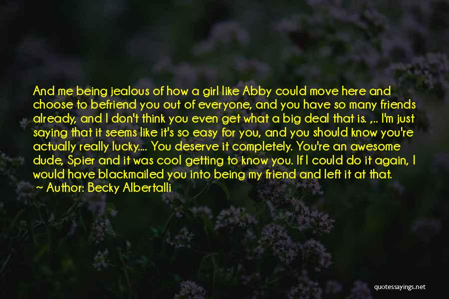 top quotes sayings about being jealous of your best friend