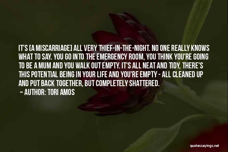 Being Neat And Tidy Quotes By Tori Amos