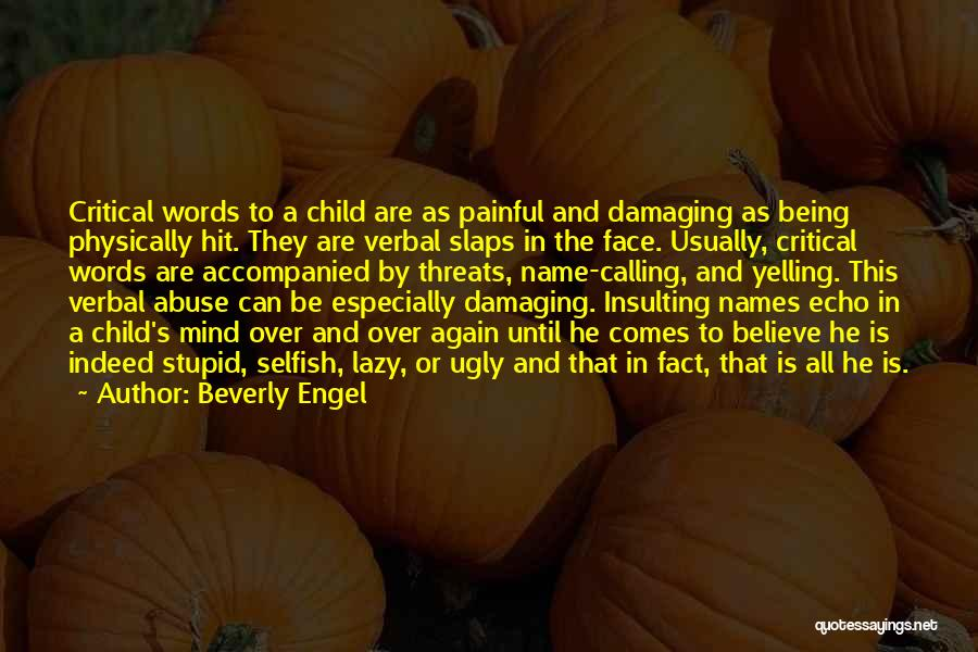 Being Non Verbal Quotes By Beverly Engel