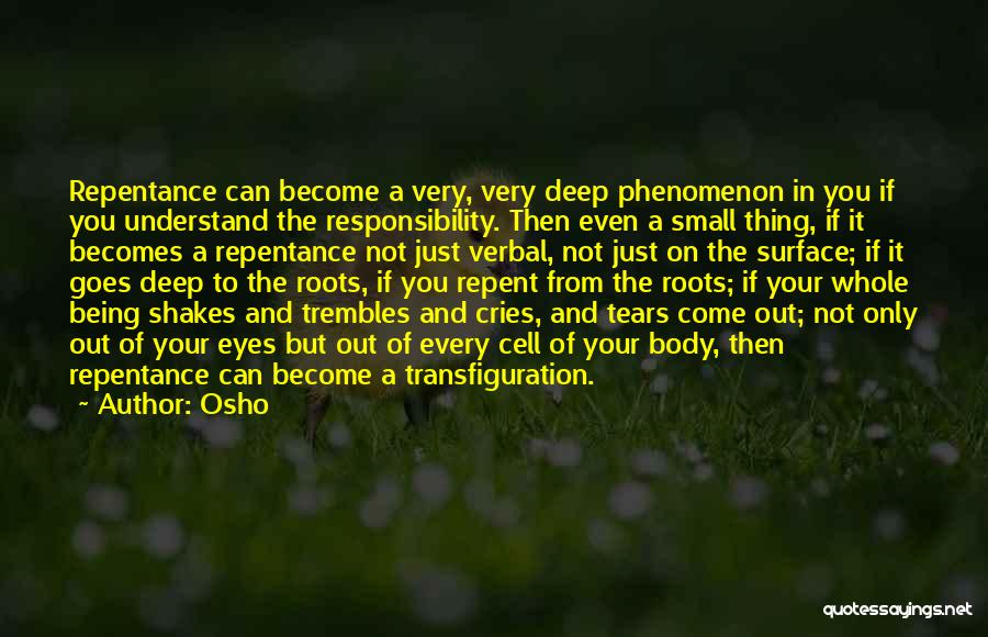 Being Non Verbal Quotes By Osho