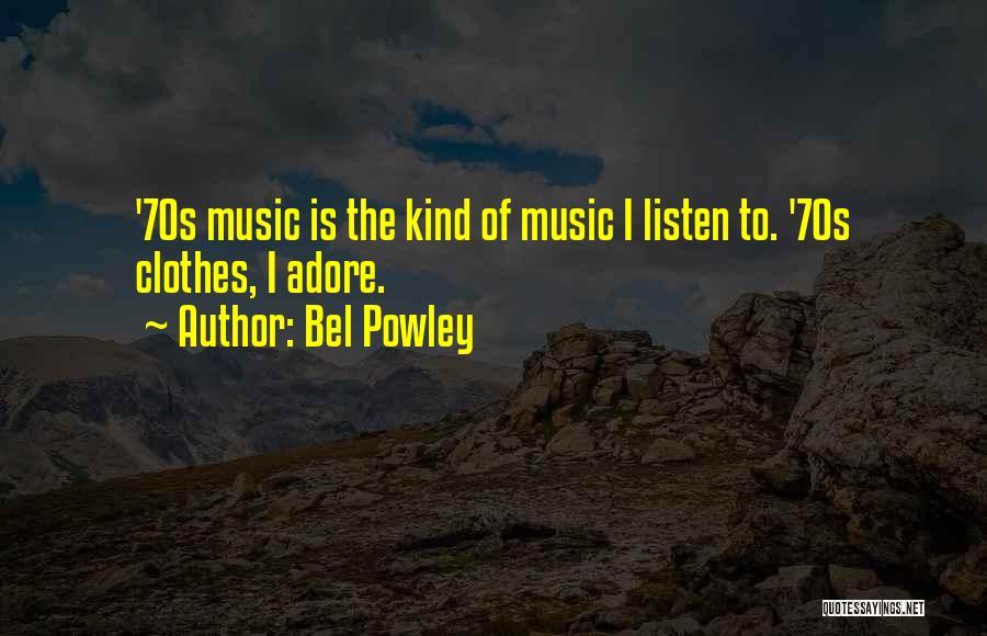 Bel Powley Quotes 1176995