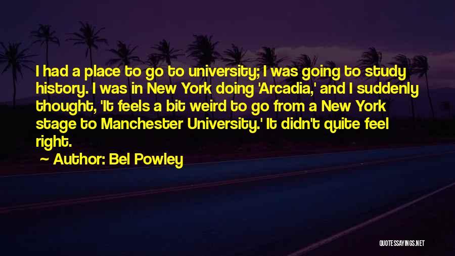 Bel Powley Quotes 1998351