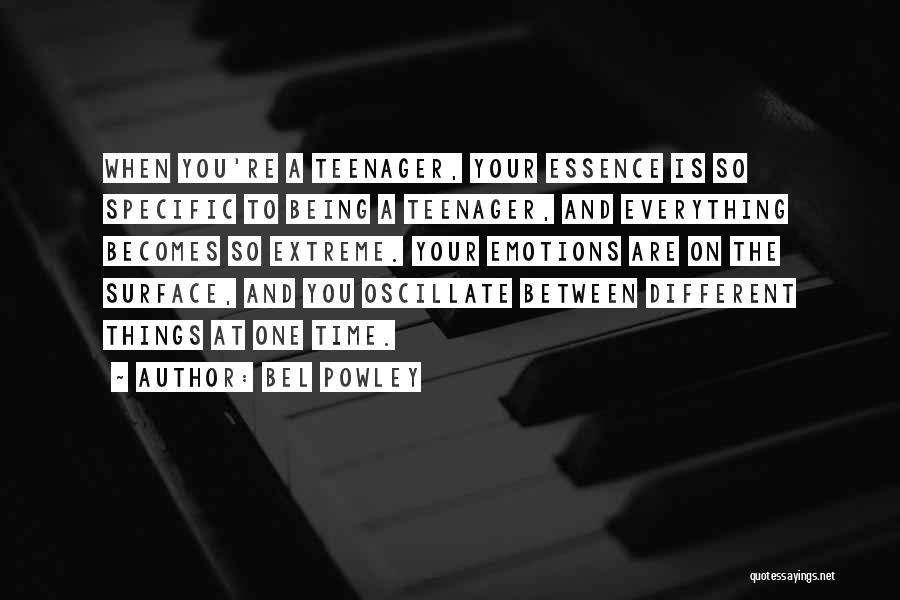 Bel Powley Quotes 2157154