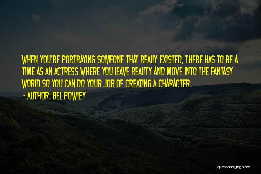 Bel Powley Quotes 98689