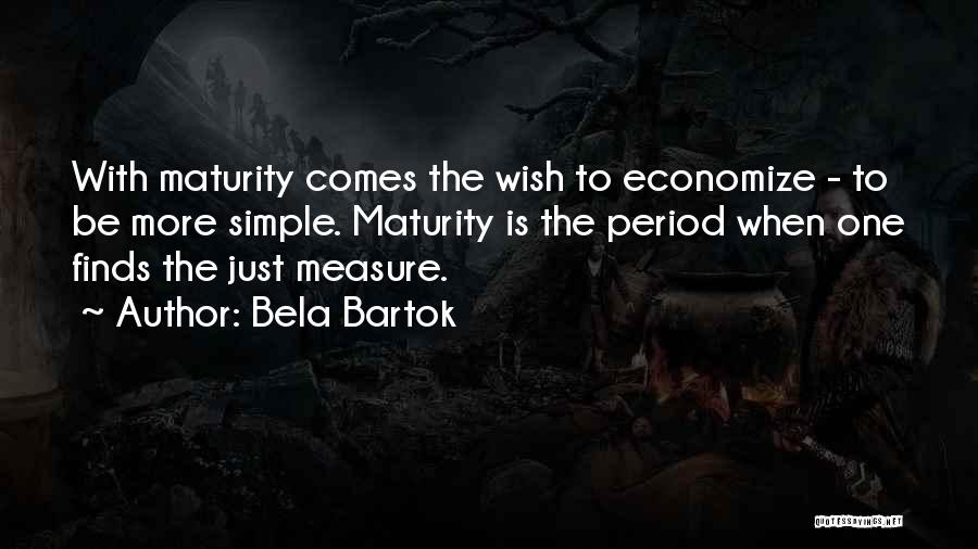 Bela Bartok Quotes 1095664