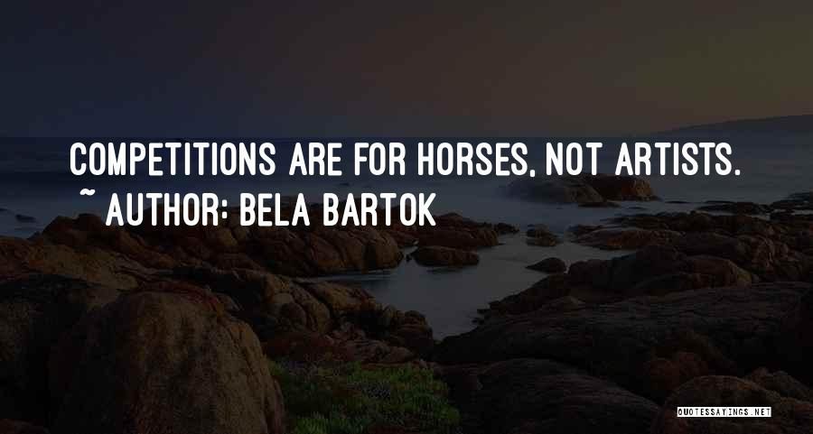Bela Bartok Quotes 242446